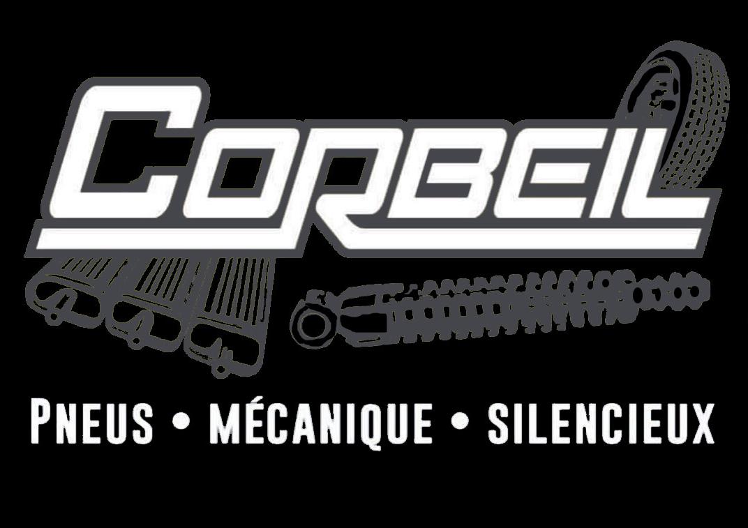 Pneus et Mécanique Corbeil inc